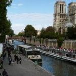 Le Pruneau d'Agen aux Marchés Flottants du Sud Ouest à Paris
