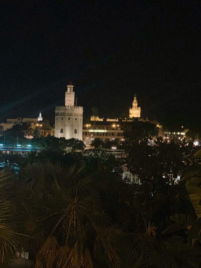 5 bonnes raisons de visiter Séville en Espagne