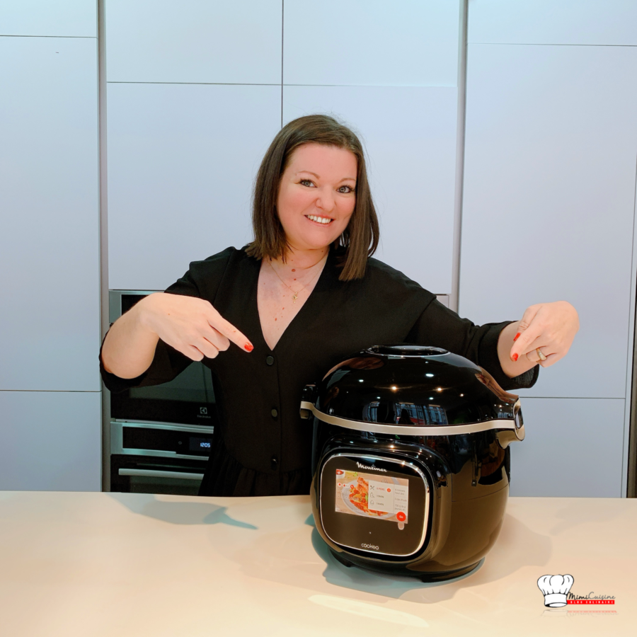 Cookeo, Nouveau Cookeo, Cookeo Touch de Moulinex, Nouveau Cookeo Touch de Moulinex, Marine Rolland, Mimi Cuisine, Miam Agency, Blogueuse culinaire, Blogueuse cuisine, Blogueuse Cookeo, Blogueuse Companion, Blogueuse Multidélices, Blogueuse Thermomix, Blog cuisine, Blog culinaire, Blog cuisine facile, Blog recettes, Blog cuisine traditionnelle, Blog cuisine connectée, Recettes sucrées, Recettes salées, Recette sucrée, Recette salée, Recette facile, Recettes faciles, Recette sans appareil, Recettes sans appareil, Recettes avec multicuiseur, Recette avec multicuiseur, Recettes avec robot cuiseur, Recette avec robot cuiseur, Livre Cookeo, Livre Recettes Cookeo, Cookeo blog, Blog Cookeo, Recettes Cookeo, Recette Cookeo, Recettes maison Cookeo, Recette maison Cookeo, Recette Cookeo sucrée, Recette Cookeo salée, Recettes Cookeo sucrées, Recettes Cookeo salées, Recette salée Cookeo, Recette sucrée Cookeo, Recettes salées Cookeo, Recettes sucrées Cookeo, Meilleure Recette Cookeo, Recette facile Cookeo, Recettes faciles Cookeo, Recette plat Cookeo, Recettes plats Cookeo, Recette Cookeo plat, Recette entrée Cookeo, Recettes entrées Cookeo, Recette Cookeo entrée, Recette dessert Cookeo, Recettes desserts Cookeo, Recette Cookeo dessert, Moulinex blog, Blog Moulinex, Recettes Moulinex, Recette Moulinex, Recettes maison Moulinex, Recette maison Moulinex, Companion blog, Blog Companion, Recettes Companion, Recette Companion, Recettes maison Companion, Recette maison Companion, Recette Companion sucrée, Recettes Companion sucrées, Recette Companion salée, Recettes Companion salées, Recette salée Companion, Recettes salées Companion, Meilleure Recette Companion, Recette facile Companion, Recettes faciles Companion, Recette plat Companion, Recettes plats Companion, Recette Companion plat, Recette entrée Companion, Recettes entrées Companion, Recette Companion entrée, Recette dessert Companion, Recettes desserts Companion, Recette Companion dessert, Thermomix blog, Blog Thermomix, Rece