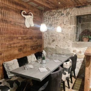 l'alpin restaurant annecy