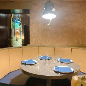 le freti restaurant annecy