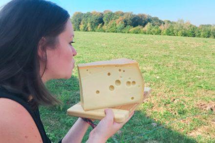 IGP Franche Comté Gastronomie Française