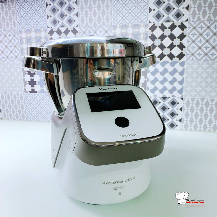 i-companion XL touch moulinex