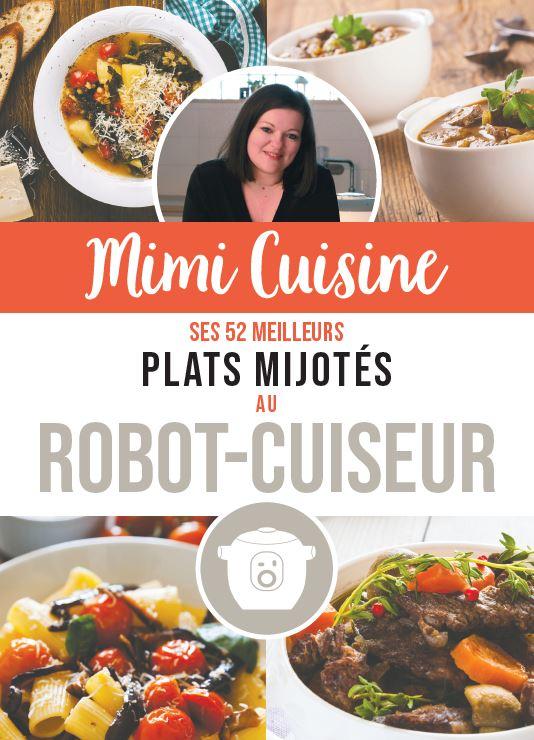 Mes Livres Recettes Mimi Cuisine Blog Culinaire Blog Cuisine