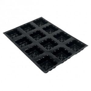 Moule 12 Petites tablettes FLEXIPAN®