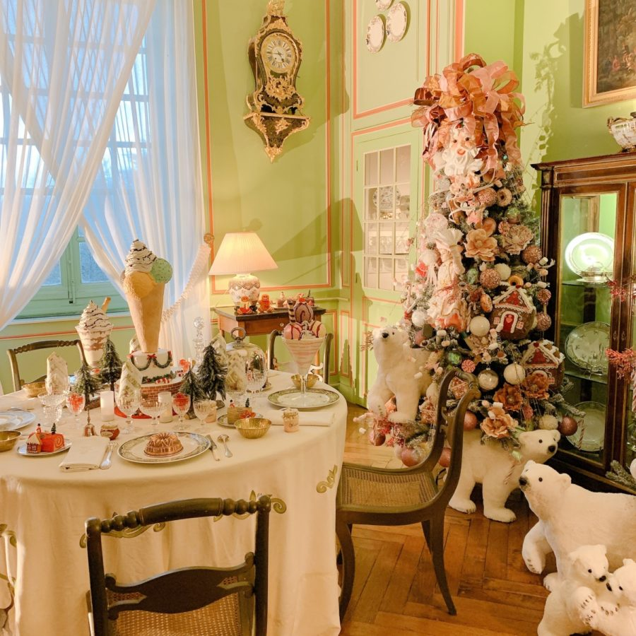 chateau cheverny exposition tintin et milou