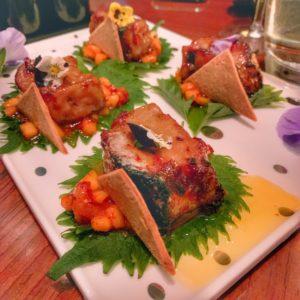 Amaya Londres restaurant indien